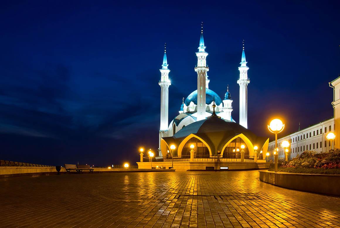Выходные в Казани — самостоятельное путешествие — Суточно.ру